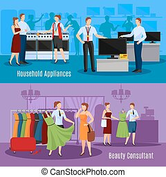 Communication Of Sellers With Customers Compositions -...