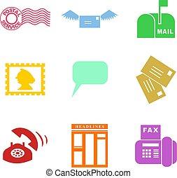 communication shapes