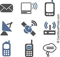communication signs