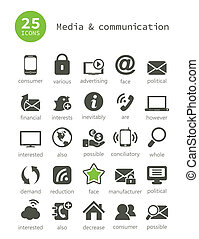 communication2, media