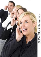 communications affaires