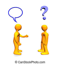 communicaton, 問題, 3d
