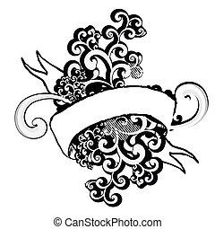 communie, floral ontwerpen