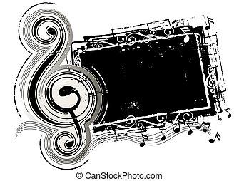 communie, muziek