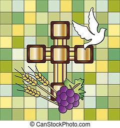 communion, premier