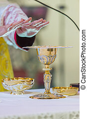 Communion Rite