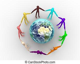 Community Concept  - Community Concept
