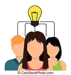 community social network icon