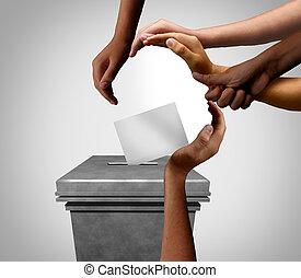 Community Voters