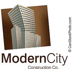 compañía, construcción