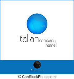 compañía, italiano