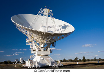 Compact Array Telescope - compact array telescope used for...