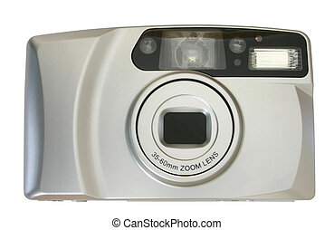 compact camera #2
