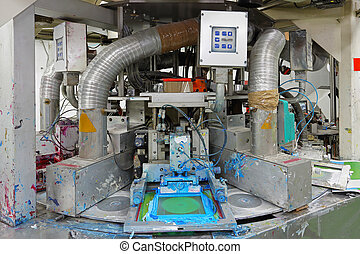 Compact Disc Printer