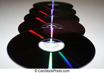 Compact Disks