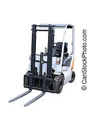 Compact loader