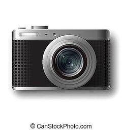 Compact Photo camera