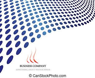 companhia, logotipo