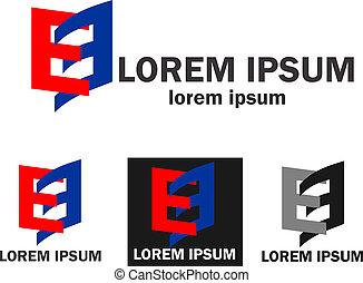 Company business logo