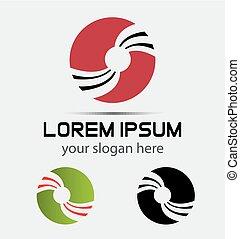 Company Business Logo Design