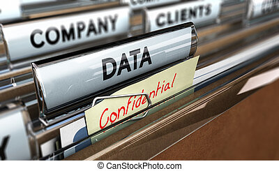Company Data Protection