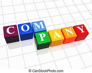 company in colour 2