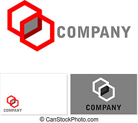 Company logo design