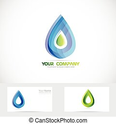 Company logo icon design