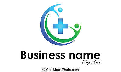 company name - eps file available in any size