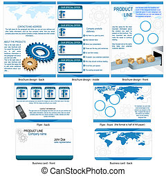 company products stationary - Company products stationary -...