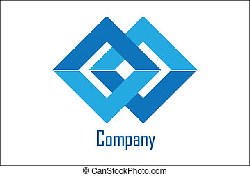 Company sample logo