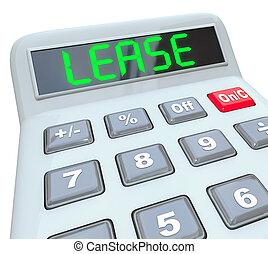 comparar, palabra, trato, calculadora, mejor, contra,...