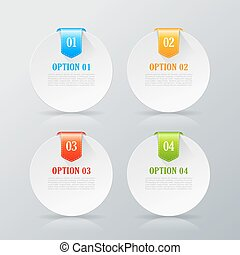 Comparison price plan option cards