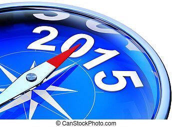 compass 2015
