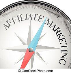 compass affiliate Marketing