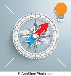 Compass Bulb