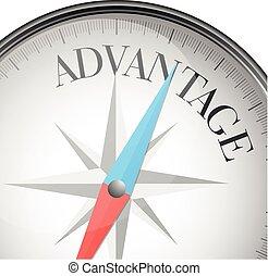 compass concept advantage