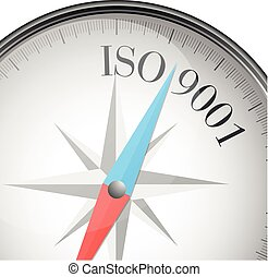 compass concept ISO9001