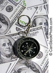 Compass Over Money