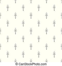 Compass pattern vector seamless