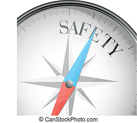 compass safety