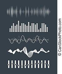 compensateur, audio