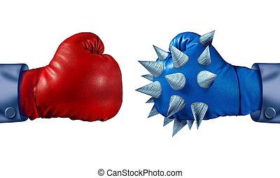 Competitive Advantage - Competitive advantage and...