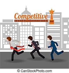 Competitive design
