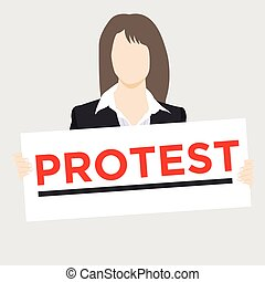 complet, protestataire, affaires signent