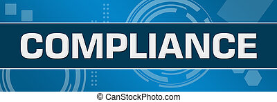Compliance Technical Background Horizontal