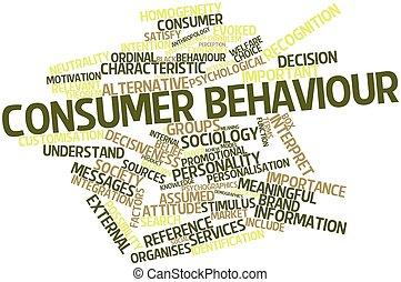 comportamiento, consumidor