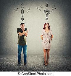 comportamiento, extrovertido, introvertido