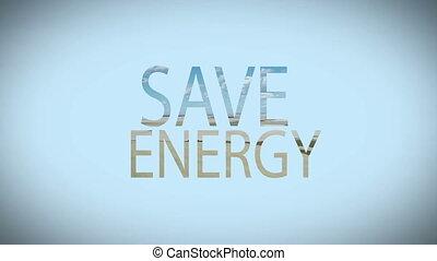 composite, vidéo, numérique, énergie, sauver