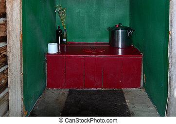 composting, servicio